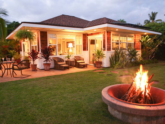Best vacation rentals in Hawaii: Private oasis in Maui