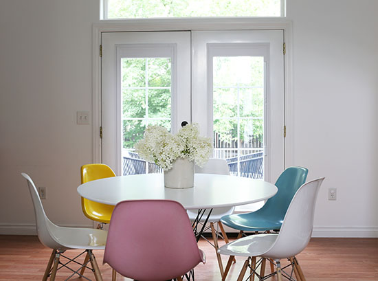 At Home In Love Inspiring Interiors Stylish Trends