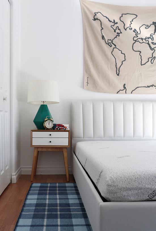 Inexpensive mattress