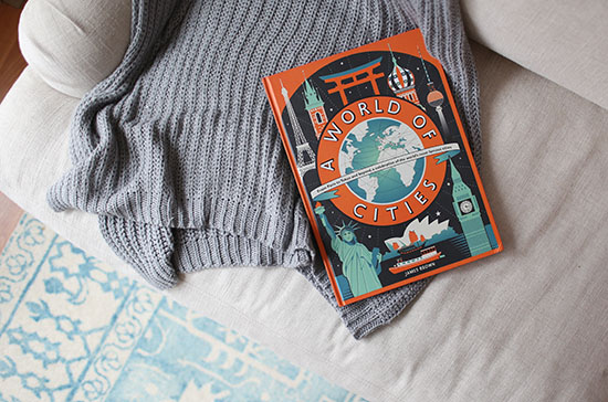 Gift-worthy kids books to inspire a love of travel