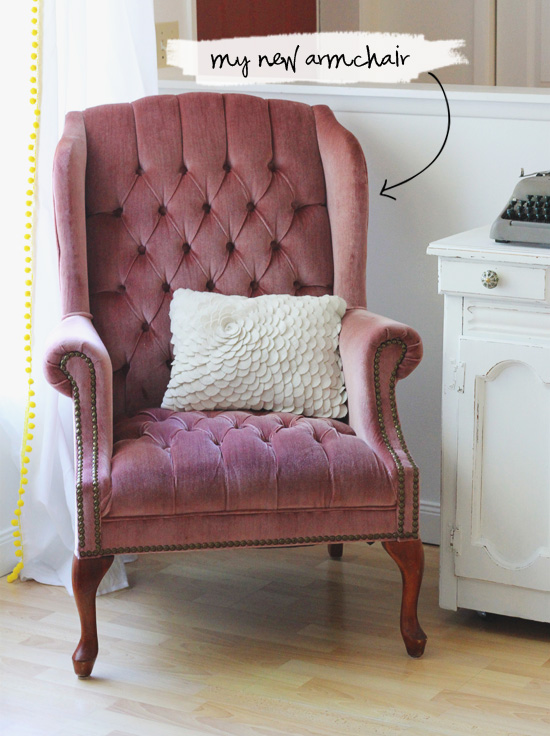 A Pair Of Chairs At Home In Love