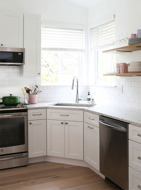 title | Corner Sink Kitchen Layout