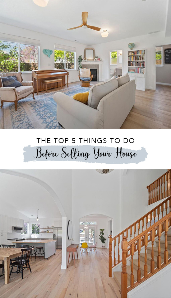 The Top Five Things To Do Before Ing Your House At Home In Love